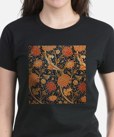 Floral by William Morris T-Shirt