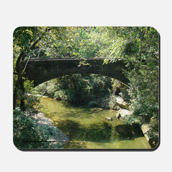 Bridge Mousepad