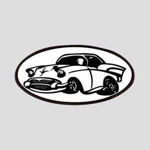 Studebaker Commander car Patch