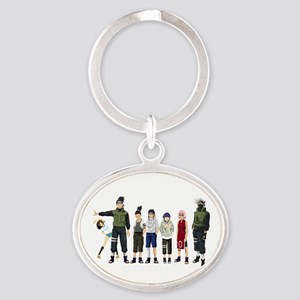 Anime characters Keychains