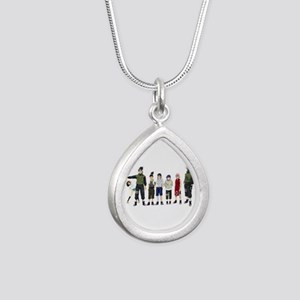Anime characters Necklaces