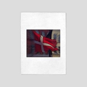 Danmark 5'x7'Area Rug