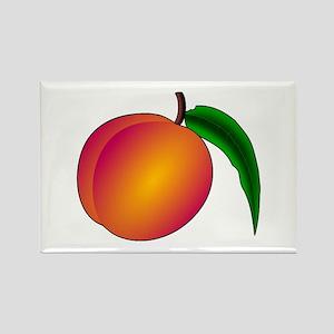 Coredump Peach Magnets