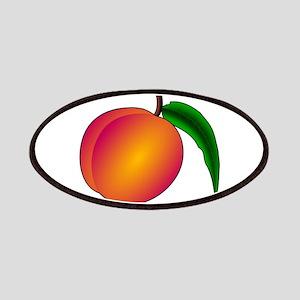 Coredump Peach Patch