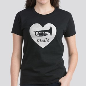 Mello Heart 2 T-Shirt