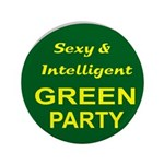 Your Green Party Button
