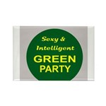 Your Green Party Magnets