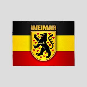 Weimar 5'x7'Area Rug