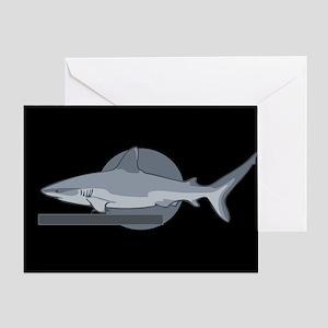 Pool Shark 0316 Greeting Card