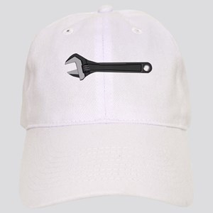 Adjustable Wrench clip art Cap