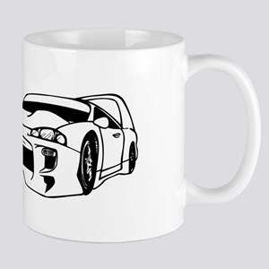 Ford GT40 Mugs