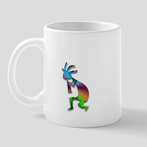 One Kokopelli #5 Mug