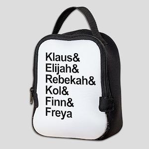 The Originals Cast Neoprene Lunch Bag