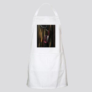 Fine Wine Light Apron