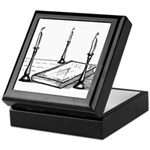 The 3 Lesser Lights Keepsake Box
