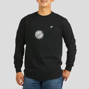 Banjo Long Sleeve T-Shirt