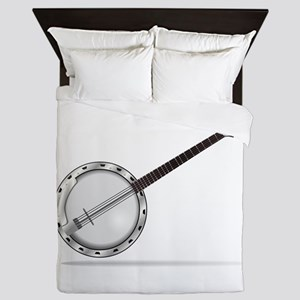 Banjo Queen Duvet