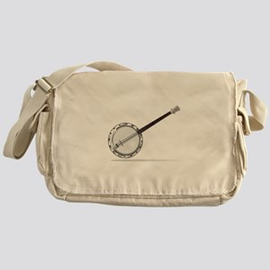 Banjo Messenger Bag