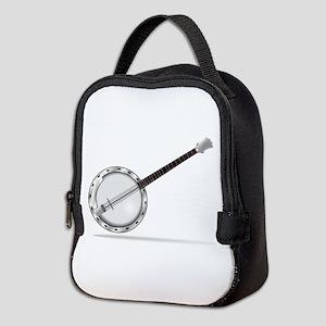 Banjo Neoprene Lunch Bag