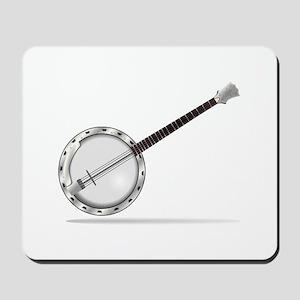 Banjo Mousepad