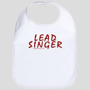 Lead Singer Bib