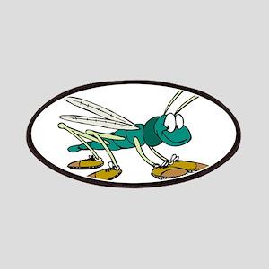 Grasshopper Patch