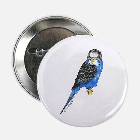 Marty Bird Button