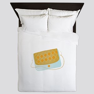Fashion Purse Queen Duvet