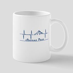 Stevens Pass Ski Area - Stevens Pass - Wash Mugs