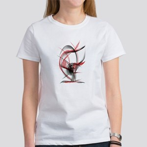 Rose Red T-Shirt