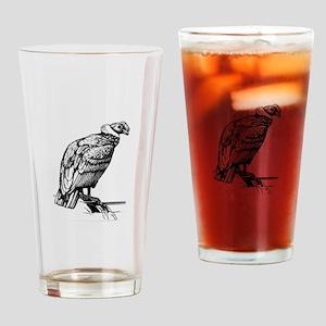 Condor Drinking Glass