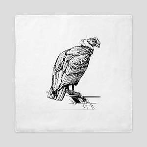Condor Queen Duvet