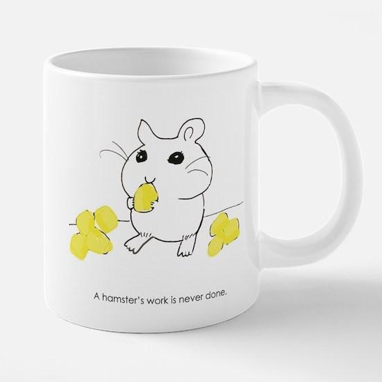 hamster Mugs