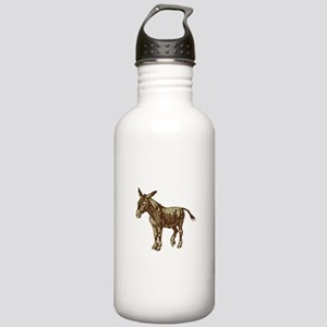 Image Donkey clip art Stainless Water Bottle 1.0L