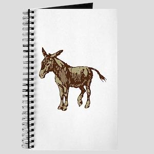 Image Donkey clip art Journal