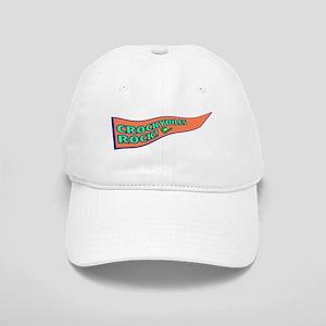 Crockydiles Rock Cap
