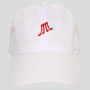 Four Red Arrows Cap