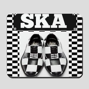 SKA Mousepad