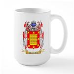 Saavedra Large Mug