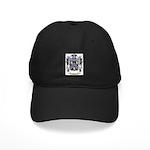 Simard Black Cap