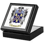 Simard Keepsake Box