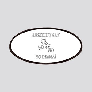 Absolutely No Drama Patch