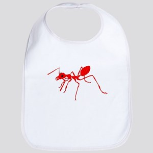 Red ant Bib