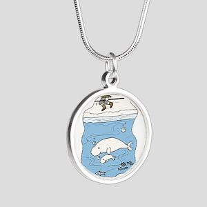 Whales Beluga Necklaces