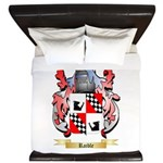 Raible King Duvet