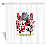 Raible Shower Curtain