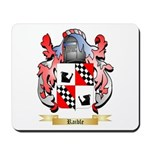 Raible Mousepad