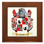 Raible Framed Tile