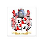 Raiber Square Sticker 3