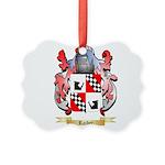 Raiber Picture Ornament